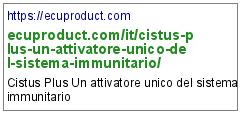 https://ecuproduct.com/it/cistus-plus-un-attivatore-unico-del-sistema-immunitario/